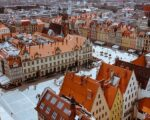 Magiczne polskie miasta